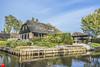 IMG_0129 (digitalarch) Tags: 네덜란드 히트호른 netherlands giethoorn 집 house