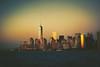 New York City Skyline (Vivienne Gucwa) Tags: nyc newyorkcity sunset building skyscraper manhattan batterypark worldtrade nycskyline urbanphotography newyorkcityskyline freedomtower nycsunset newyorksunset cityphotography newyorkcityscape 1wtc newyorkcityphotography newyorkphotographer dramaticskyline nyccityscape oneworldtradecenter