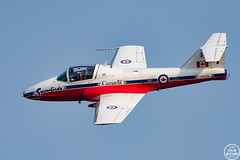 Boss (C McCann) Tags: road park canada night last ads point dallas bc force britishcolumbia aviation air hill royal victoria canadian airshow demonstration vancouverisland clover beacon snowbirds squadron rcaf tutor 431 ct114