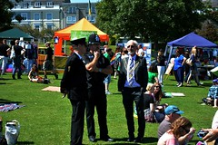 """Lord Mayor of Plymouth at Plymouth Pride 2015 • <a style=""""font-size:0.8em;"""" href=""""http://www.flickr.com/photos/66700933@N06/20604207056/"""" target=""""_blank"""">View on Flickr</a>"""