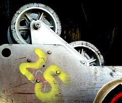 Wheels of industry (Grooover) Tags: work suffolk wheels 25 rotators grooover