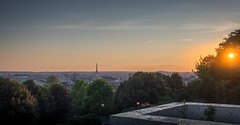 P8210119-HDR (m3galo) Tags: sunset paris tower effeil