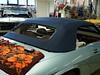 Jaguar XJS Convertible Montage