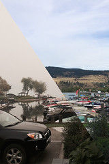 Split Screen (DenaIIi) Tags: smoke woodlake forestfiresmoke