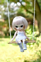 Willow - Little Dal Humpty-Dumpty (Sophie's Pullips) Tags: doll little dal tiny pullip humpty dumpty obitsu 11cm
