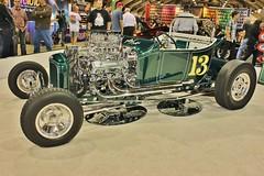 2015 Grand National Roadster Show (USautos98) Tags: california ford hotrod custom pomona 1915 streetrod modelt grandnationalroadstershow gnrs