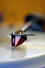 Needle Drop (Jim Skovrider) Tags: nikon ortofon nikkor afsvrmicronikkor105mmf28gifed capturenx d300s nikond300s