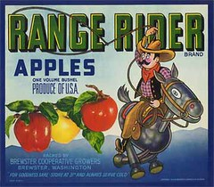 """Range Rider • <a style=""""font-size:0.8em;"""" href=""""http://www.flickr.com/photos/136320455@N08/21283678840/"""" target=""""_blank"""">View on Flickr</a>"""