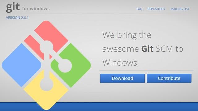 Git Install