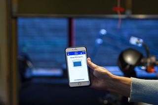 Chamberlain MyQ Garage Door Opener App