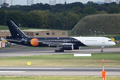 G-ZAPX ~ 2015-09-20 @ BHX (12) (www.EGBE.info) Tags: airplane aviation birminghamairport planespotting boeing757 airplanepictures generalaviation bhx airplanephotos titanairways gzapx egbb aircraftpictures elmdonairport 20092015 aircraftpix cvtwings davelenton