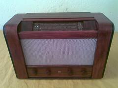 Radio Philips de bulbos (henkjav1) Tags: de antiguos radios bulbos