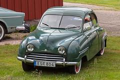 Saab 92 (Burminordlicht) Tags: classiccar sweden schweden bil oldtimer sverige saab veteranbil