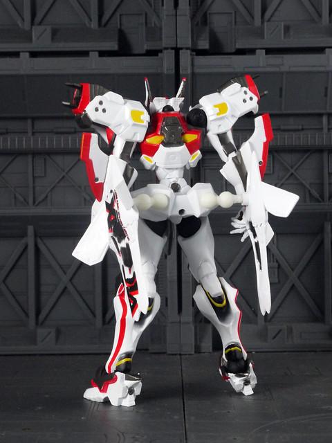 XFJ-01a 不知火・弐型