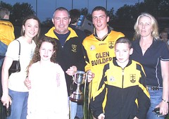 John Gallagher and Family 2
