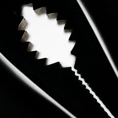 John Benzen's Grip (Ben Wightman) Tags: teeth pliers multitool macromondays toolsandutensils johnbenzen