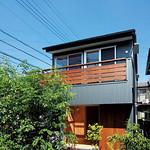 ki-bako 筐匠(きょうしょう)の家の写真