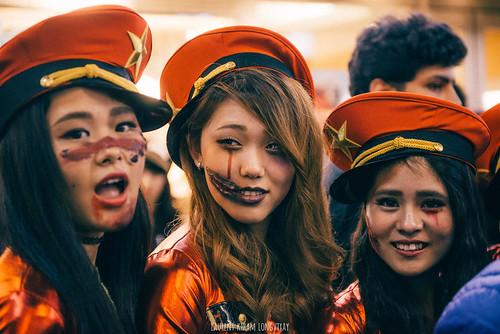 Tokyo Halloween-11-2