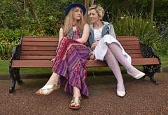 Maddy & Dominique DeCoco (Peter Jennings 29 Million+ views) Tags: new gay lesbian rainbow maddy social transgender peter auckland zealand lgbt nz bisexual dominique gender domain jennings onehunga inclusion genderbender intersex lgbtiq decoco gendersmash
