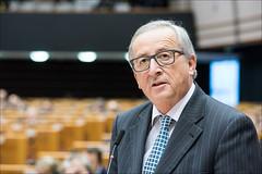 Debate on migration, Syria, EMU, UK referendum, ahead of 15-16 October EU summit