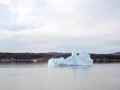 Eisberg! (~janne) Tags: ice water wasser greenland iceberg eis zuiko kamera omd gl eisberg em1 grnland gewsser 1240mm