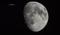 luna (mirkopizzaballa) Tags: camp moon apple nikon satellite luna mari cielo di astronomy minimalismo astratto astronomia calma nero piena buchi cerchio iphone sfondo faccia trama nikond3200 profondità rotondo crateri lunare