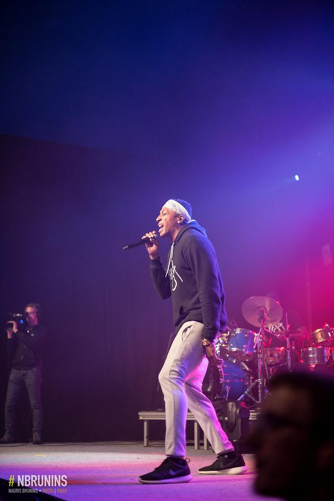Lecrae Tour Atlanta