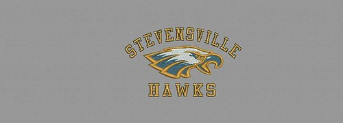 Stevensville - embroidery digitizing by Indian Digitizer - IndianDigitizer.com #machineembroiderydesigns #indiandigitizer #flatrate #embroiderydigitizing #embroiderydigitizer #digitizingembroidery http://ift.tt/1QOw0lL