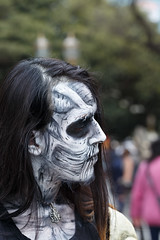 Zombie Walk 15 - Buenos Aires (Andreozzi Martn) Tags: argentina buenosaires 2015 zombiewalk 15