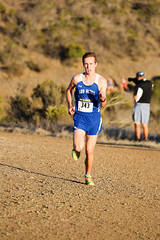 Andreas on the last hill (Malcolm Slaney) Tags: championship crosscountry xc crystalsprings 2015 scval