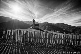 St. Jacob Funes - Dolomiti