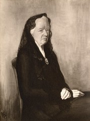 Charlotte Despard, c.1912.