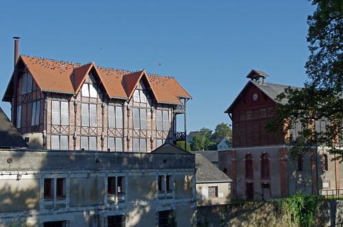 Château-Renault (Indre-et-Loire)