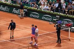 Roland Garros 2015 - Roger Federer & Stan Wawrinka (corno.fulgur75) Tags: paris france major frankreich frana tennis frankrijk francia francie parijs rolandgarros frankrig federer pars parigi frankrike rogerfederer frenchopen pary pa francja wawrinka internationauxdefrance grandchelem stanwawrinka june2015 frenchopen2015 rolandgarros2015 internationauxdefrance2015