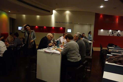 EPIC Biophotonics Workshop 2015 Berlin (members dinner) (4)