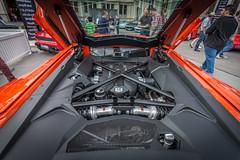 20151025 - Motor Classica 2015 04 (warrison77) Tags: cars exotica motorclassica2015