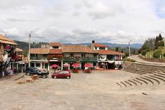 """Puestos de artesanías en el Pantano de Vargas • <a style=""""font-size:0.8em;"""" href=""""http://www.flickr.com/photos/78328875@N05/23710752991/"""" target=""""_blank"""">View on Flickr</a>"""