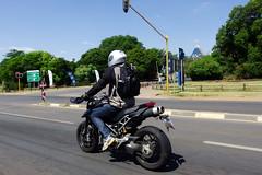 IMGP9321 (anjin-san) Tags: southafrica spring italian ride pentax donald motorbike riding motorcycle jacaranda ducati pretoria ontheroad waverley gauteng dollshouse jacarandas 2015 transvaal hypermotard csir mx1 massyn donaldmassyn lynnwoodmanor meiringnauderoad pentaxmx1