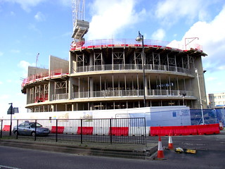 New Library at South Shields  2015 (11)