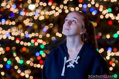 Christmas on the green (dgwphotography) Tags: christmas bokeh christmaslights nikoncls nikond600 sb700 70200mmf28gvrii