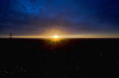 Barcelona. First Hours.- (ancama_99(toni)) Tags: barcelona sun sol sunrise dawn nikon tokina amanecer 10favs 10faves 25favs 25faves 1116mm d7000