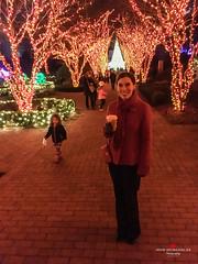 (nickmickolas) Tags: atlanta ga newyearseve robyn holidaylights atlantabotanicalgardens 2015