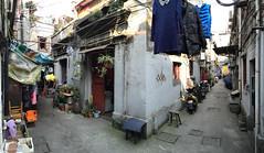 Walking Old Shanghai (Kreas77) Tags: old shanghai district hongkou