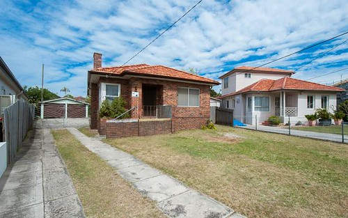 14 Kerr Crescent, Pagewood NSW 2035