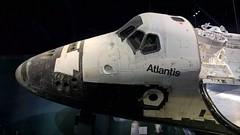 Kennedy Space Center - 49 (lemoncat1) Tags: kennedyspacecenter ksc capecanaveral florida spacecoast gemini mercury apollo rocketgarden titan saturn saturn1b saturnv saturn5 srb solidrocketbooster spaceshuttle sts atlantis