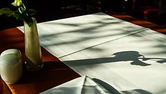 16-10-15 HH tisch stilll schatt dsc_0076 (u ki11 ulrich kracke) Tags: hamburg restport schatten tisch vase