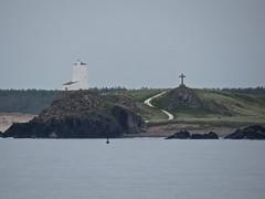 3966 Twr Mawr Lighthouse on Ynys Llanddwyn (Andy panomaniacanonymous) Tags: 20160907 cruise ddd iii llanddwynisland lll patronsaintoflovers ppp roundtrip santesdwynwen sss stdwynwen ttt twrmawrlighthouse ynysllanddwyn ynysmon yyy