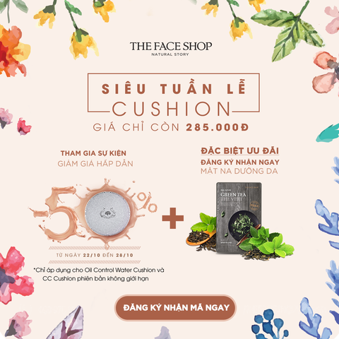 #AEON MALL BINH DUONG CANARY & # THEFACESHOP