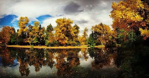 Photo - Ashton Matthews- Varsity Lake, CU