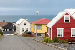 Stykkishlmur (Photocedric) Tags: iceland ocean house snfellsnes road peninsula islande water town sea snfellsnes stykkishlmur is